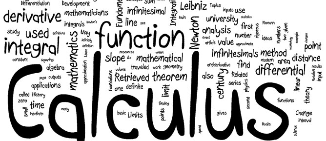 K-12 TLC Guide to Calculus